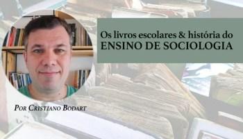 História do ensino de Sociologia