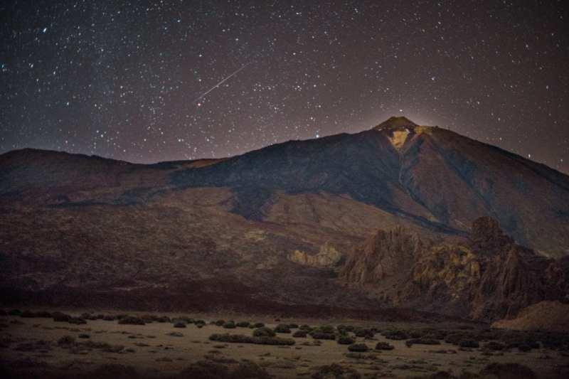17032018 dsc01833648047672843275064 - Tres propuestas mágicas para ver la lluvia de estrellas