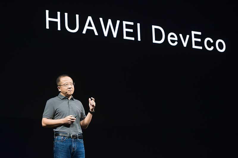 18557243 - Huawei da un paso adelante: HarmonyOS 2.0 ya es una realidad, la alternativa a Android llegará este año (probablemente)