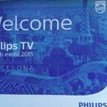 philips barcelona 1 150x150 - Día Internacional de la Televisión: Todo lo que puedes hacer con tu TV además de verlo