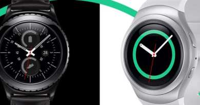 Samsung Gear S2 ha llegado, dale un giro a tu vida