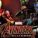 Ya está disponible la nueva app de Marvel Avengers Alliance 2