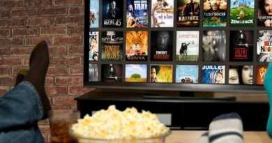 Netflix y los maratones: ¿cómo consumes tus series?