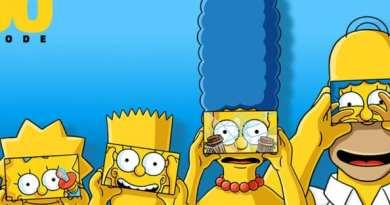 Los Simpsons celebran su episodio 600 con una parodia de la Realidad Virtual
