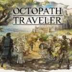 Emprende ocho viajes sin igual en OCTOPATH TRAVELER, disponible en exclusiva para Nintendo Switch