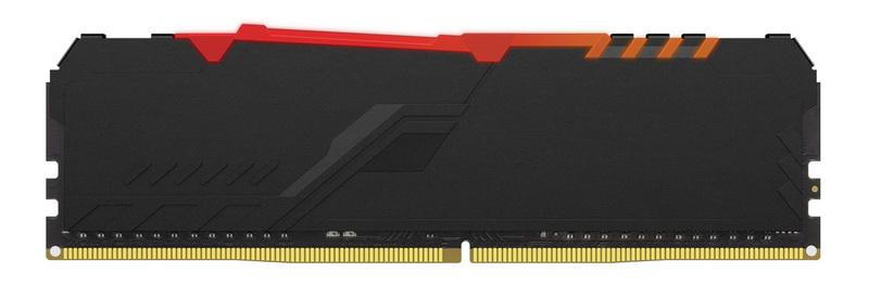 8. HyperX Fury DDR4 RGB 2 back - ¿Te parece bonito? Aún estás a tiempo. Regalos tech para el día de la madre