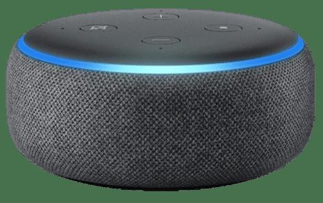 Amazon Echo alexa - Black Friday en Amazon: Echo, Kindle, Fire y Ring con descuentos