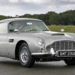 Aston Martin DB5 Goldfinger Dest 150x150 - James Bond contra Goldfinger: aquí tienes el tercer podcast de la #IniciativaBond
