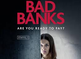Bad Banks 1 - Series para practicar idiomas sin moverte del sofá