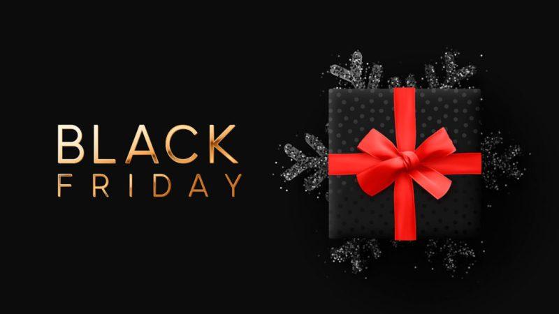 Black Friday 4 - Amazon te invita a conciertos gratis por el Black Friday