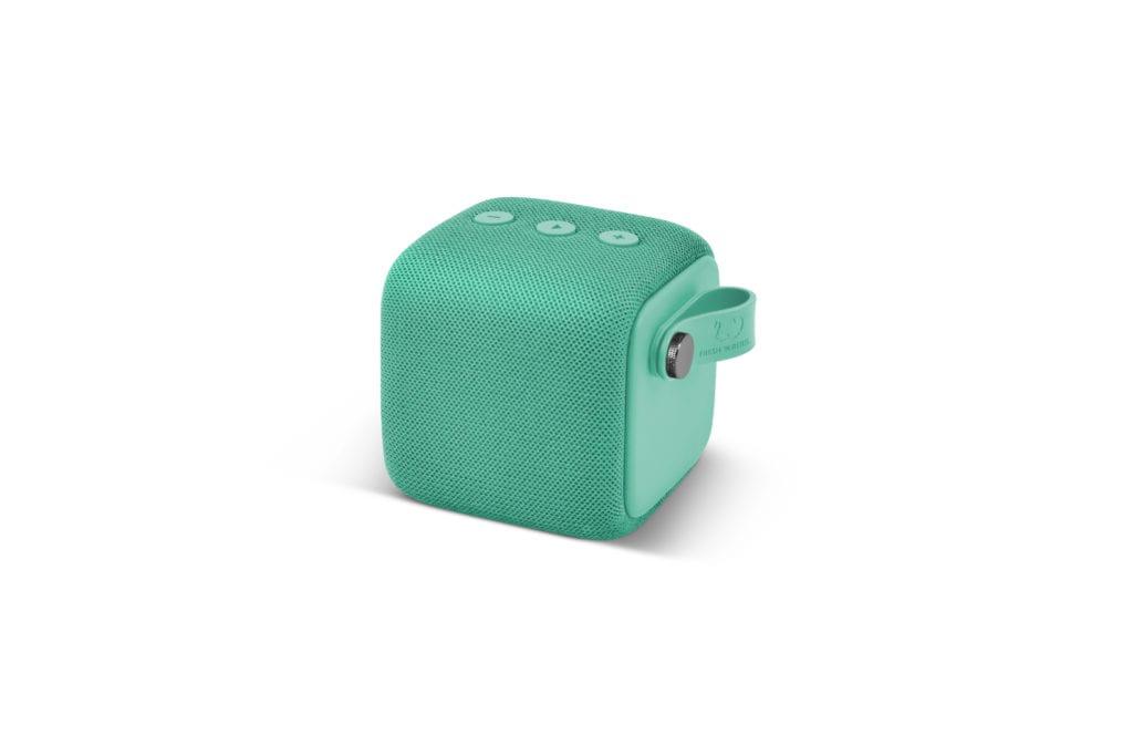 Bold S Peppermint Mokeup 2 - Bold S, el nuevo altavoz bluetooth Rockbox Bold