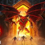 Book Of Demons PS4 Dest 150x150 - Ya puedes reservar Planet Coaster: Console Edition