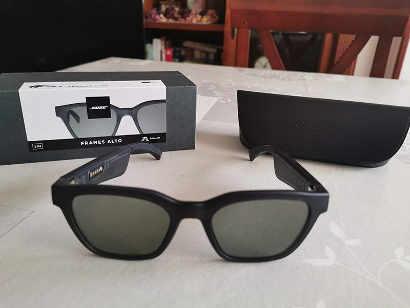 Bose Frames 2 - Bose Frames Alto y Rondo: ahora a un precio especial y con cristales de regalo