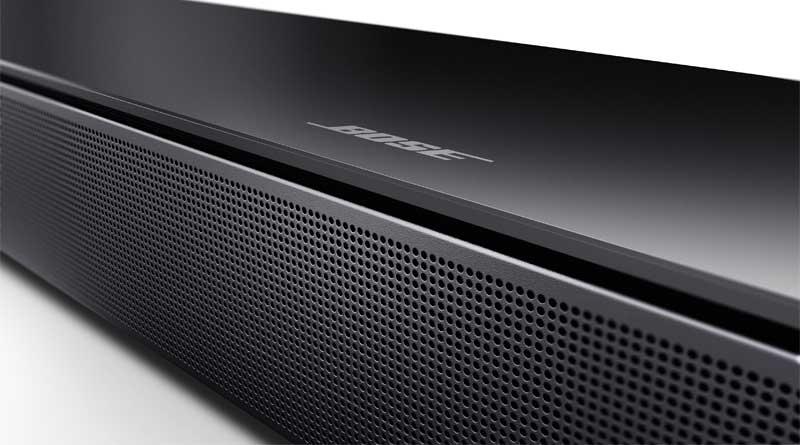 Bose Smart Soundbar 300 4 - Bose Smart Soundbar 300: la barra de sonido que podrás controlar con la voz