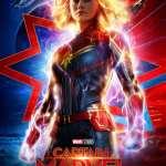 Brie Larson Captain Marvel Poster 150x150 - X-MEN DAY llega el 13 de mayo