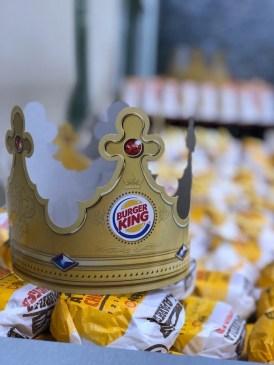 """Burger King Top Gamers Academy casting Madrid 2 - Burger King España ayuda a los gamers a conseguir acceso al casting presencial de """"Top Gamers Academy"""""""