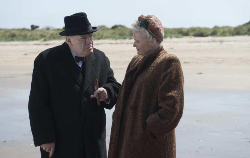 'Churchill': Todos somos humanos