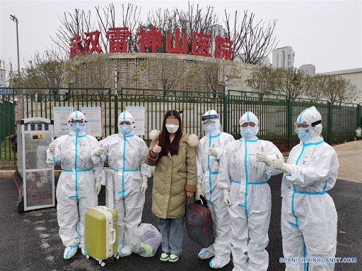 Coronavirus fake news4 - Xiaomi dona miles de mascarillas al Ministerio de Sanidad por el coronavirus