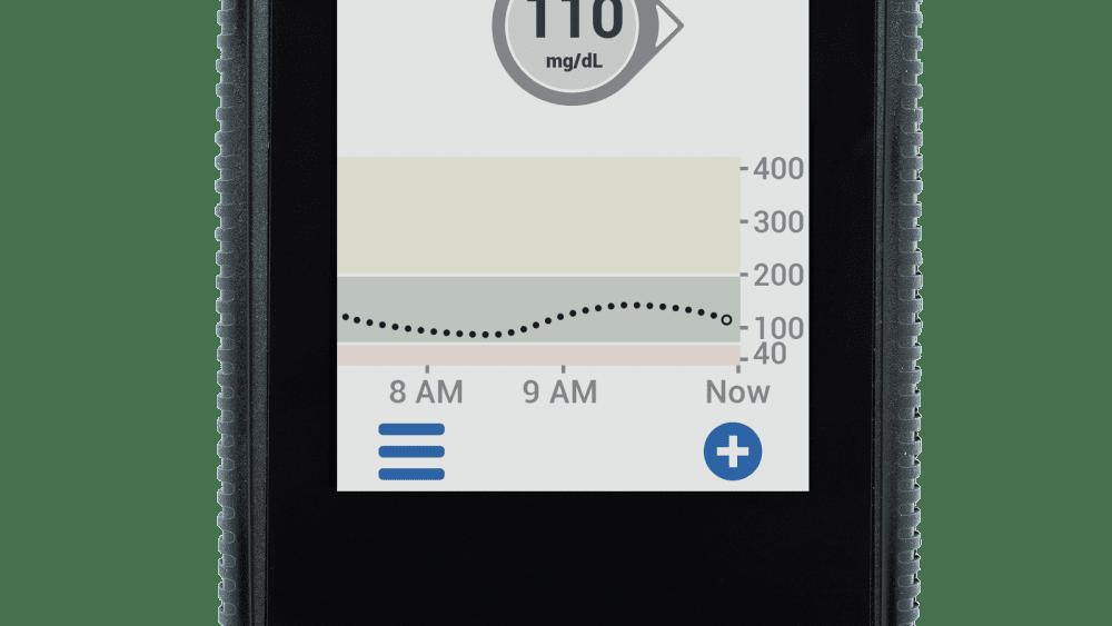 Dexcom G6 3 - Día Mundial de la Diabetes: tecnología para su control en pacientes y familia