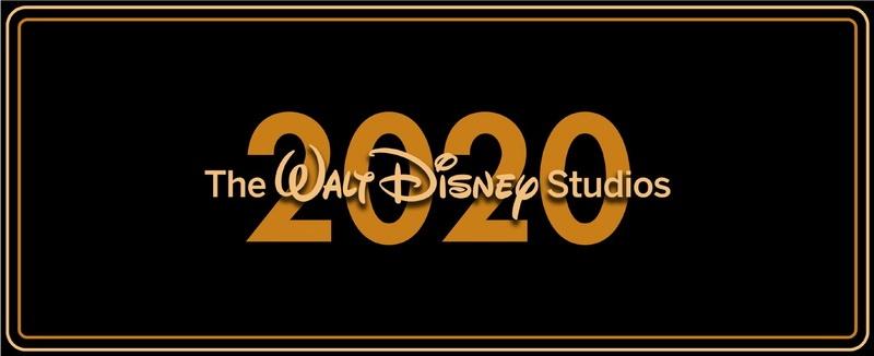 Disney 2020 2 - Nuevas fechas de estreno de las películas Disney y Marvel