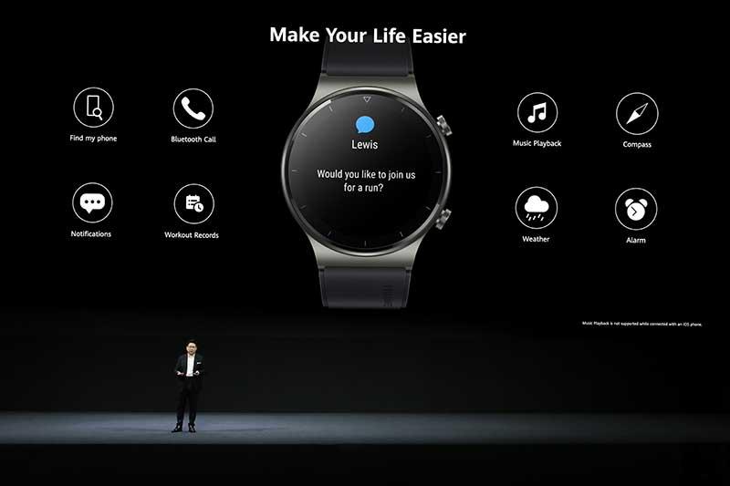 Dispositivos Huawei6 - Huawei lanza seis nuevos e interesantes dispositivos: los smartwatches Watch Fit y Watch GT2 Pro, los MateBook X y MateBook 14 AMD, los auriculares TWS FreeBuds Pro y los FreeLace Pro