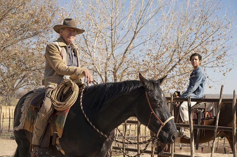 Eastwood Cry Macho 2 - Crítica de Cry Macho: el viejo Eastwood cabalga de nuevo