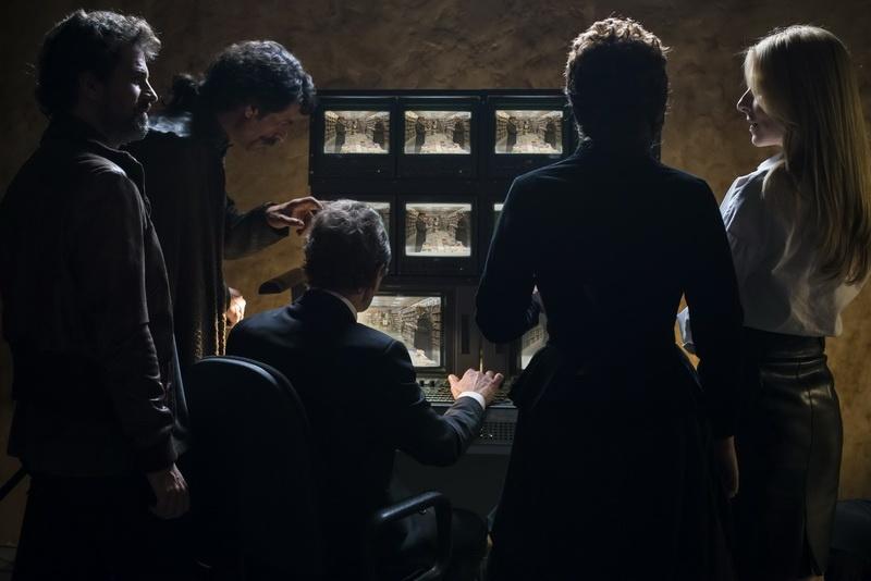 El Ministerio del Tiempo 4 - HBO se hace con todo el Ministerio del Tiempo