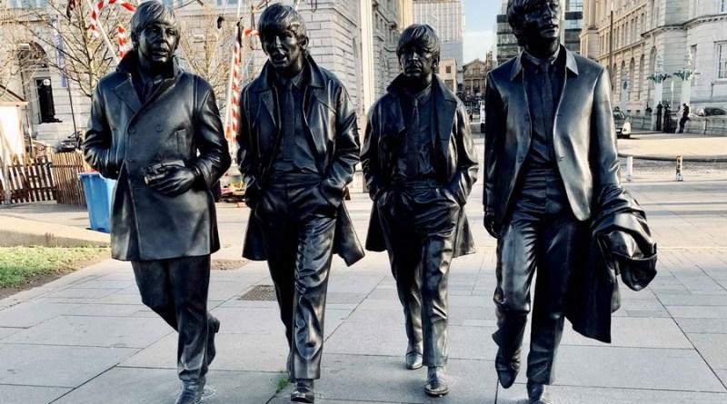día Mundial de The Beatles