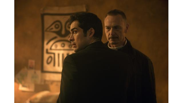 Avance estrenos septiembre HBO España