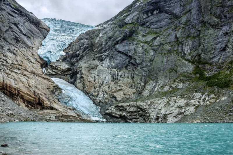 Fiordos del Norte Glaciar Briksdal 1024x682 - ¿Nos vamos de crucero?