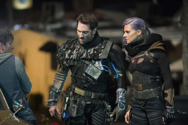 HBO España estrena mañana la temporada completa de FUTURE MAN