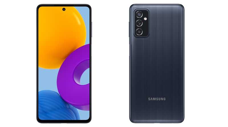 Galaxy M52 5G - Nuevos smartphones llegan al mercado: Samsung Galaxy M52 5G, Galaxy M22, realme 8i y realme C11 2021