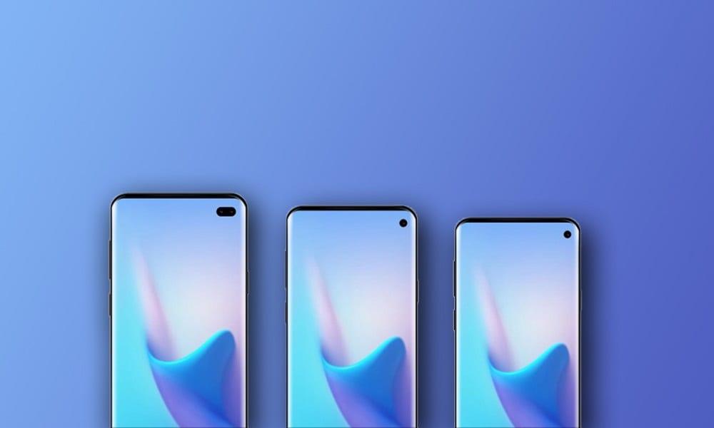 Galaxy S10 - Samsung Galaxy S10 y previa al MWC 2019