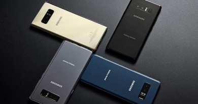 GalaxyNote9 580x358 1 - ¿Fornite en exclusiva para el Samsung Galaxy Note 9?