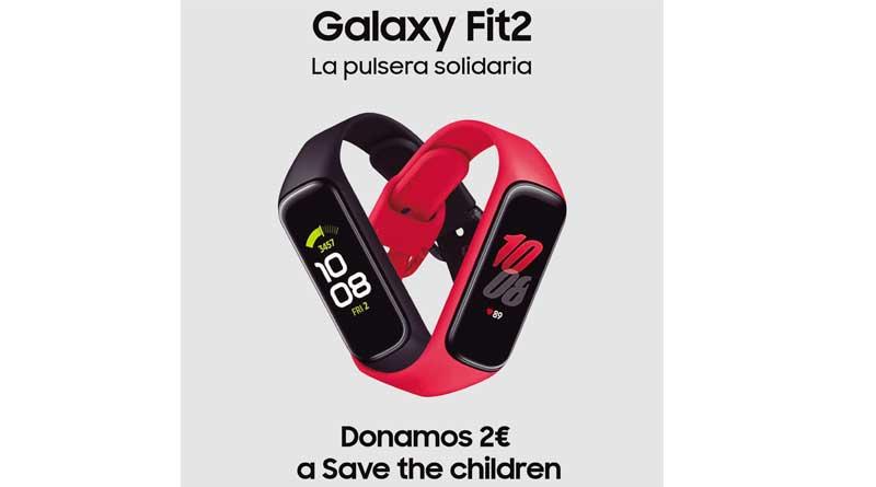 Galaxy Fit 2