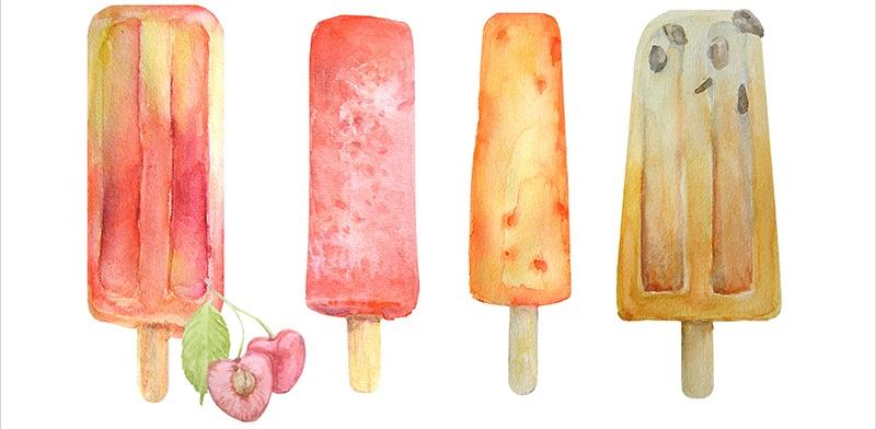Helados 2020 6 1 - Recetas para hacer helado sin lactosa en casa