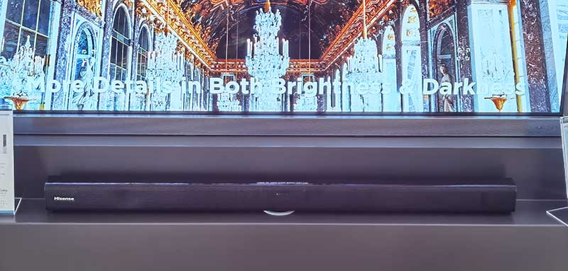 Hisense mayo 2021 8 - Hisense presenta la smarthome del futuro en 2021