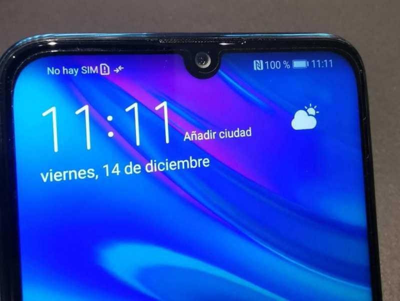 Huawei lanza Huawei P smart 2019, el nuevo superventas de Huawei