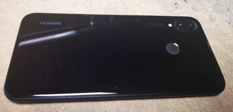 Huawei P20 Lite 1 - Hoy probamos... Huawei P20 Lite (Review)