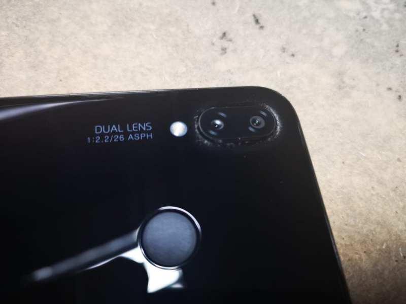 Huawei P20 Lite 2 - Hoy probamos... Huawei P20 Lite (Review)