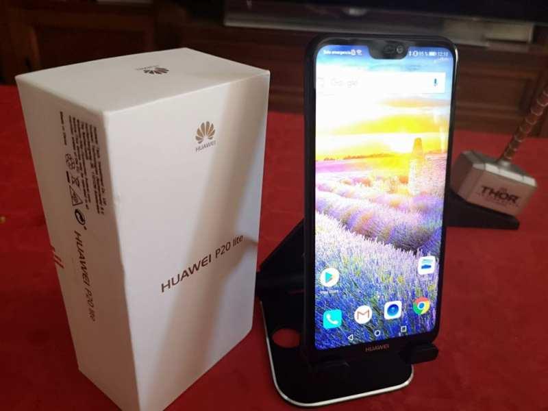 Huawei P20 Lite 8 1 - Hoy probamos... Huawei P20 Lite (Review)