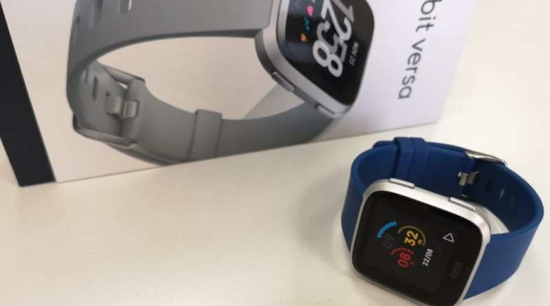 Hoy probamos: Fitbit Versa (Review)