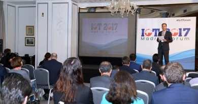 Madrid vuelve a ser la capital de la innovación con IoT Forum