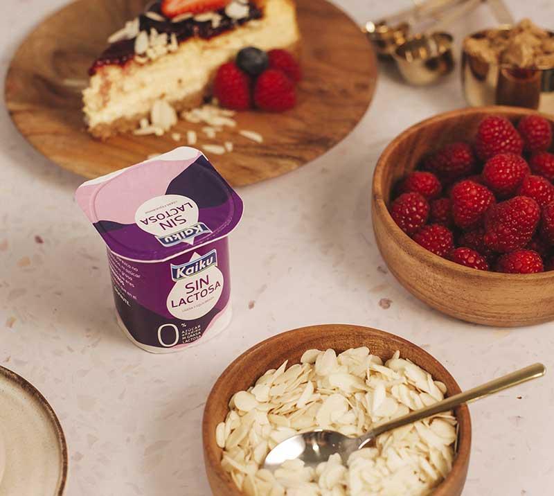 KSL Cheesecake2 - Cómo combatir la astenia primaveral