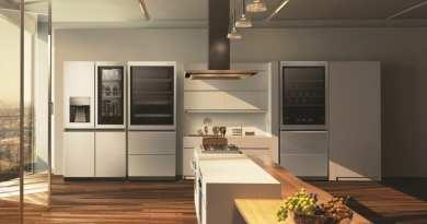 IFA 2018 | LG amplía su gama premium LG Signature con nuevos electrodomésticos