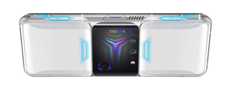 Lenovo Legion Phone Duel 2 Octa Trigger - Lenovo Legion Phone Duel 2: todo lo que quieres saber de este smartphone gamer