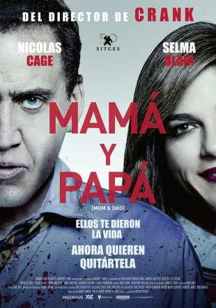 'Mamá y Papá': hijos, os quiero, pero a veces os mataría (crítica)