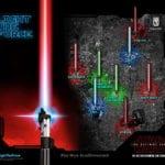 MAPA LIGT THE FORCE 1 150x150 - May 4th be with you! Celebra este Día de Star Wars con la tecnología inmersiva de Dolby en casa