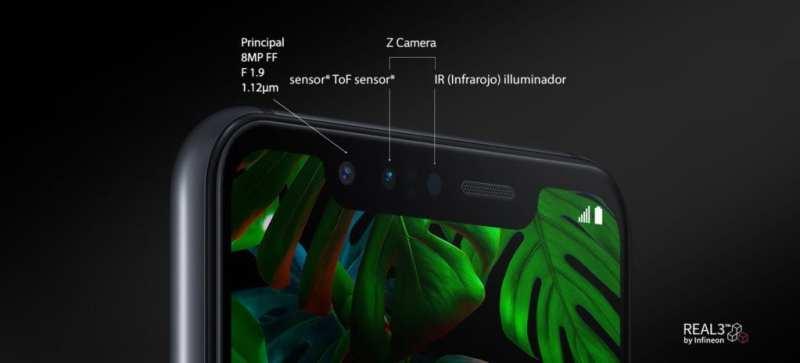 MC G8SThinQ MirrorBlack 02 Z Camera Desktop 1024x464 - LG G8s Thinq Smart Green: todos los detalles