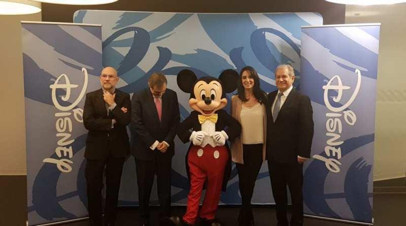 Movistar Disney: nuevo canal de películas Disney y Star Wars